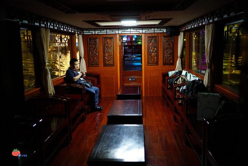 中國旅遊 湖州南太湖 遊湖 月亮酒店