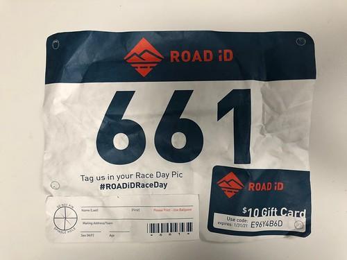 #69 Glastonbury: Glastonbury River Runners Firecracker 5K