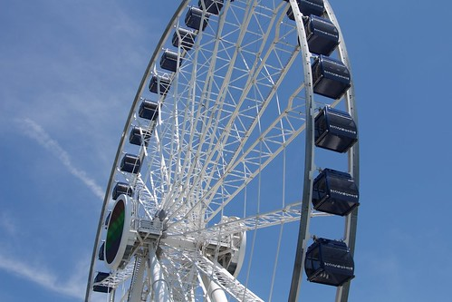 Centennial Wheel 2