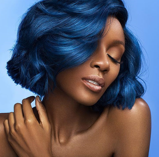 Glamorous Bob Haircuts For Black Female -Take Ideas for New Styles 1