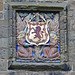 Coat of Arms at Falkland Palace