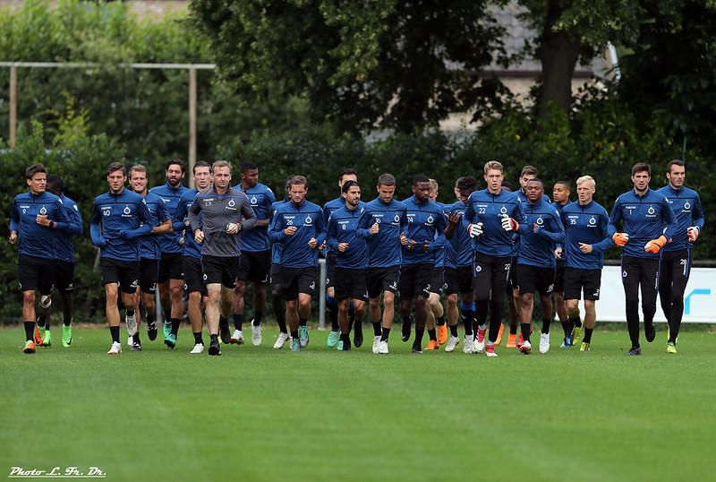 Training 10  -  07 - 2018