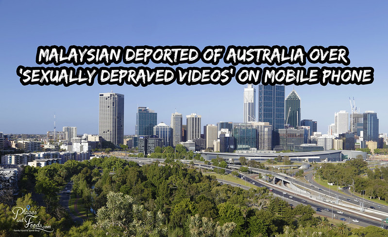 malaysian man deported