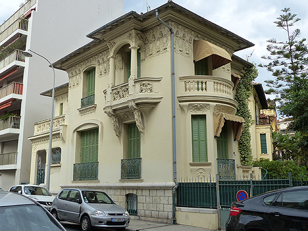 villa rosalia 3