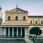 Roma - Basilica di San Paolo fuori le mura - https://www.flickr.com/people/142306595@N04/