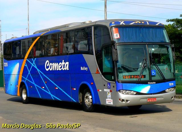 7215 - Viação Cometa, Panasonic DMC-FZ7