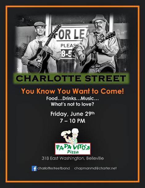 Charlotte Street 6-29-18