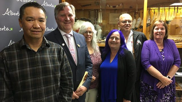 First Indigenous-owned housing program