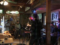 The Bundy Band @ Skyline Tavern, Portland, OR, 09 June 2018