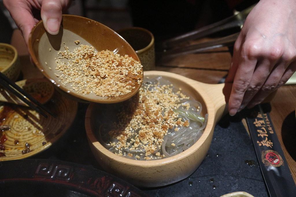 蔡記隆府 龍頭寺老灶火鍋 (105)