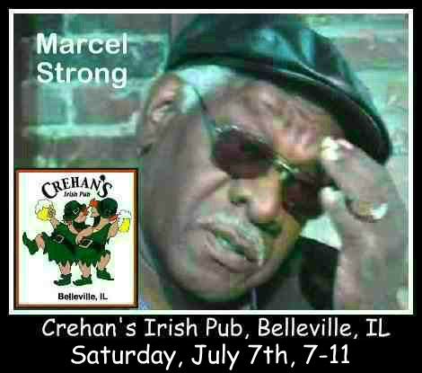 Marcel Strong 7-7-18