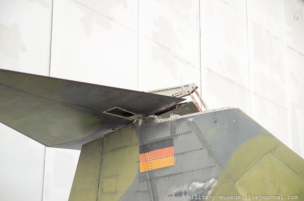Luftfahrt- und Technikmuseum Merseburg-228