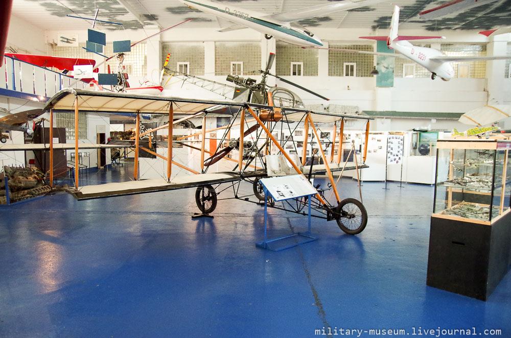 Luftfahrt- und Technikmuseum Merseburg-188