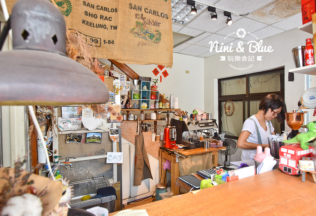 員林 咖啡 魚蕾12號 鯛魚燒08