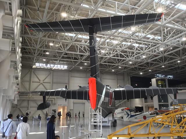 UF-XS実験機 IMG_2629