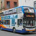 Stagecoach Manchester SN65OBW