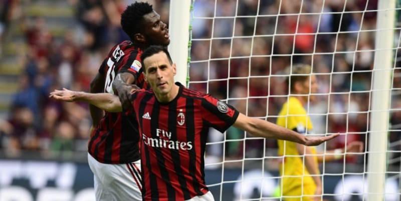 Atletico Madrid dan Sevilla Sedang Menunggu Hasil Final Dari AC Milan Tentang Nikola Kalinic