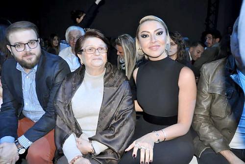 Hadise'nin annesi intihar girişiminde bulundu