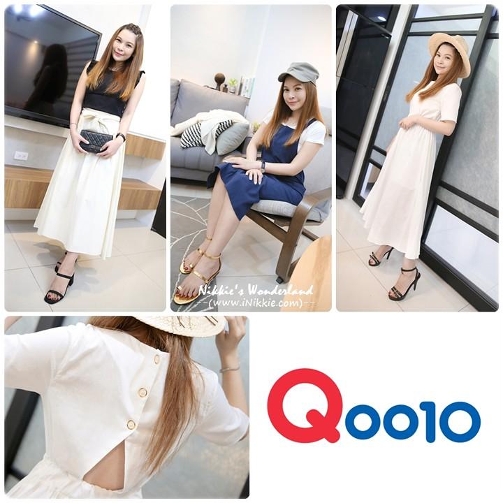Qoo10全球購物網 韓服直送