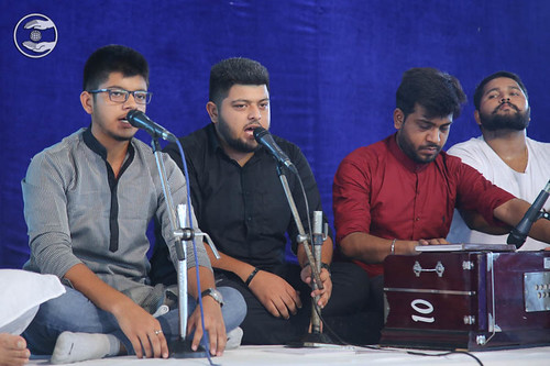 Devotional song by Dogra Borthers from Gobindpuri, Delhi