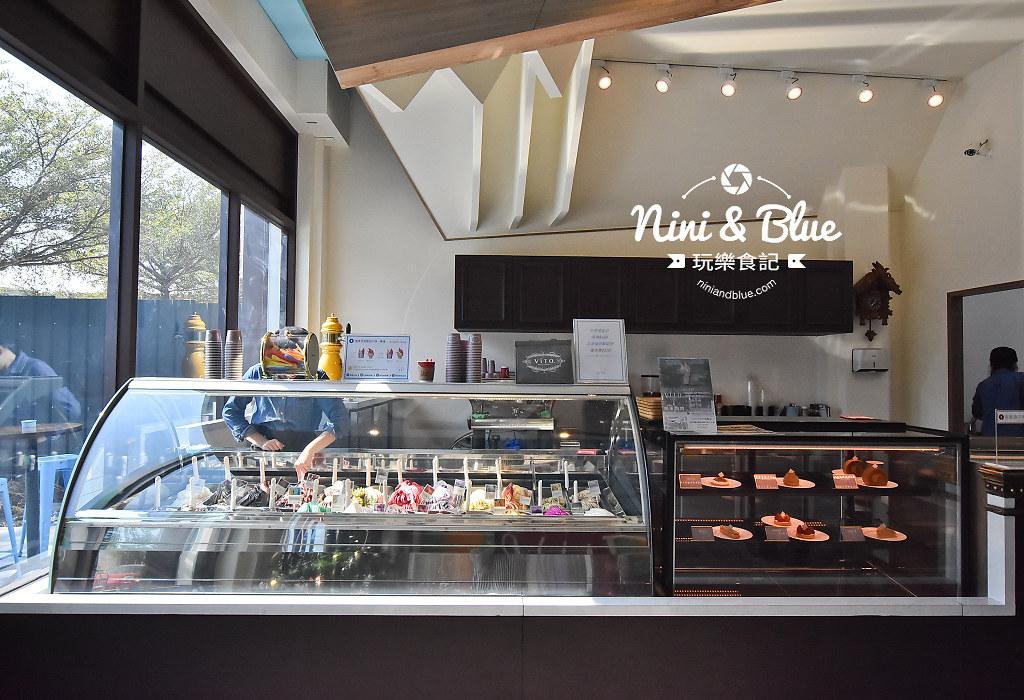 ViTO Taiwan ViTO caffe 台中 公益路 冰淇淋04