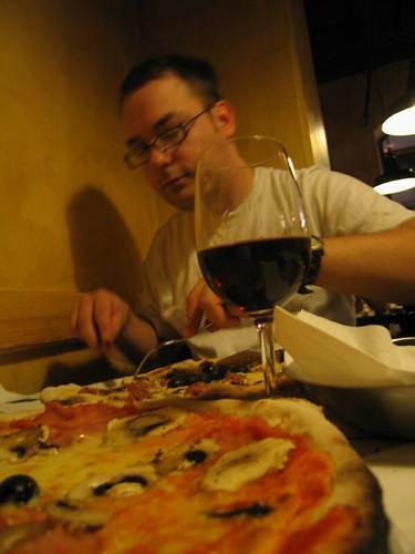 Italian Restaurant Ben Lomond Ca