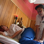 thai massage at rama day spa frankfurt flickr photo sharing. Black Bedroom Furniture Sets. Home Design Ideas