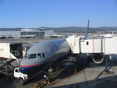 passenger(0.0), hangar(0.0), boarding(0.0), flight(0.0), aerospace engineering(1.0), airline(1.0), aviation(1.0), narrow-body aircraft(1.0), airliner(1.0), airplane(1.0), airport(1.0), vehicle(1.0), transport(1.0), jet bridge(1.0), wide-body aircraft(1.0), infrastructure(1.0), tarmac(1.0), jet aircraft(1.0), aircraft engine(1.0),