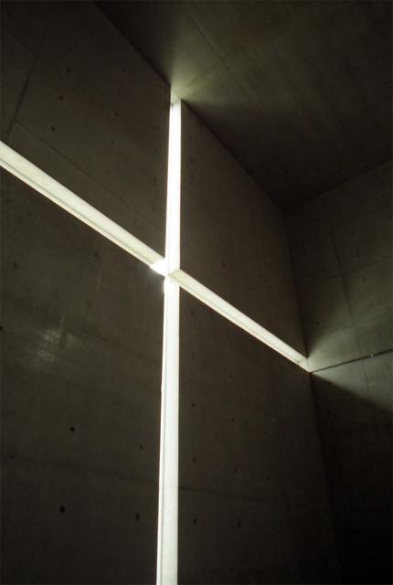 Church of Light1/光の教会