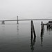 Bay Bridge, Study In Grey
