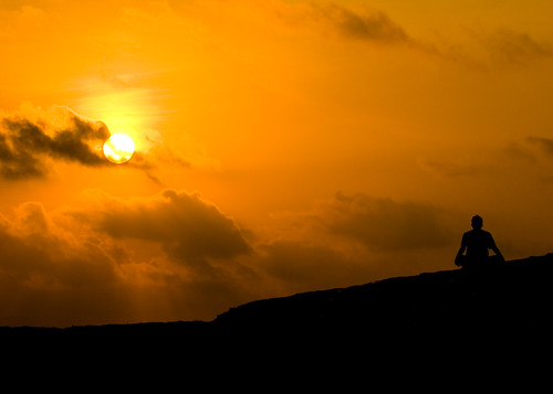 Buscar la paz interior a trav s de la meditaci n for Meditacion paz interior