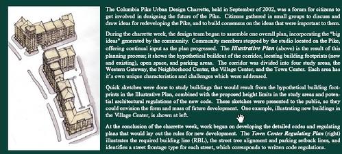 Columbia Pike Smart Code