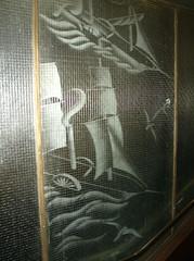 Queen Mary Hotel, Long Beach