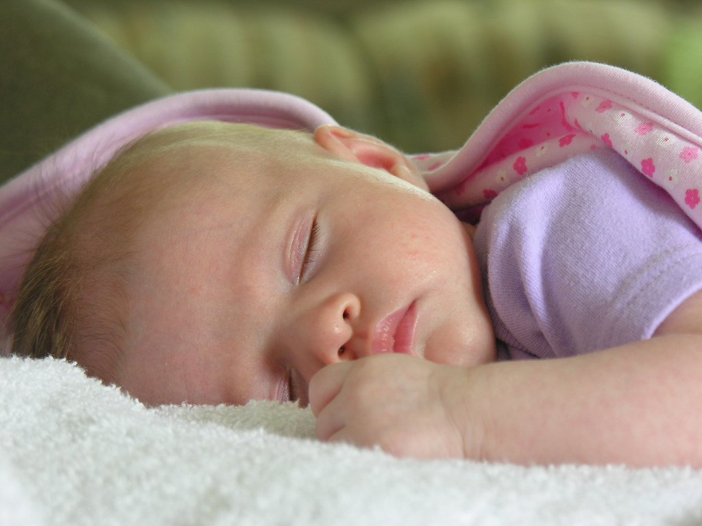 slepping beauty baby infant - photo #19