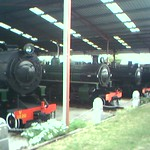 Rail Transport Museum 4