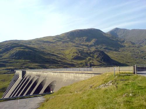 Cruachan Mountain