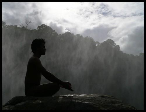 Mind @ peace - (A content life)