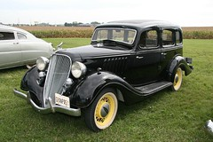 renault juvaquatre(0.0), touring car(0.0), automobile(1.0), vehicle(1.0), ford model y(1.0), compact car(1.0), antique car(1.0), sedan(1.0), classic car(1.0), vintage car(1.0), land vehicle(1.0), luxury vehicle(1.0), motor vehicle(1.0),