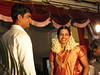 Vijith and rakhi