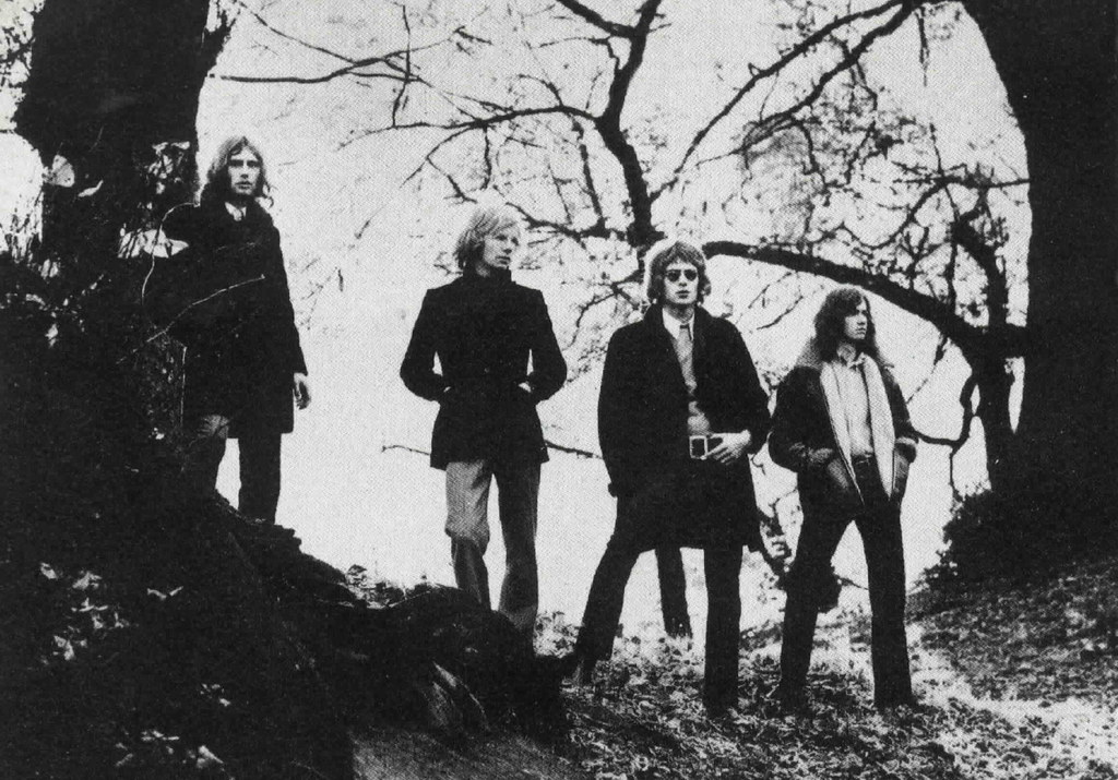 Image result for wishbone ash 1970