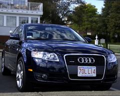 All Things Audi