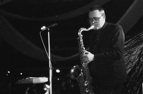 Ralph Lepsch mit Hard Pop