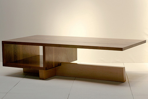 Cupertino Low Table 2