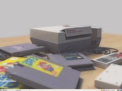 Nintendo screenshot.