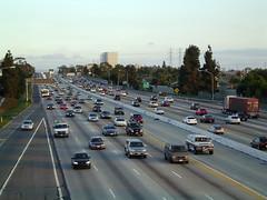 Orange County Traffic