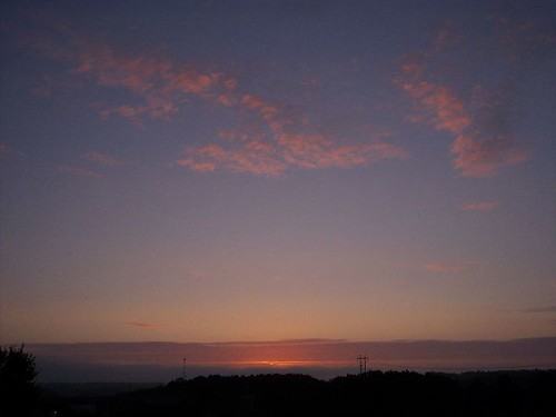 sunrise morningsky raleighsunrise carolinasunrise