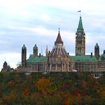Parliament Hill: Edited Image