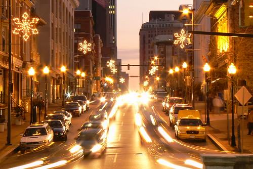 Consejos de seguridad vial para las fiestas navideñas