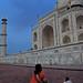 Taj Mahal by natemeg2006