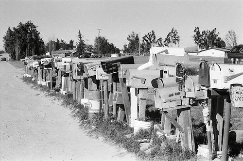 Mailboxes-DMARC